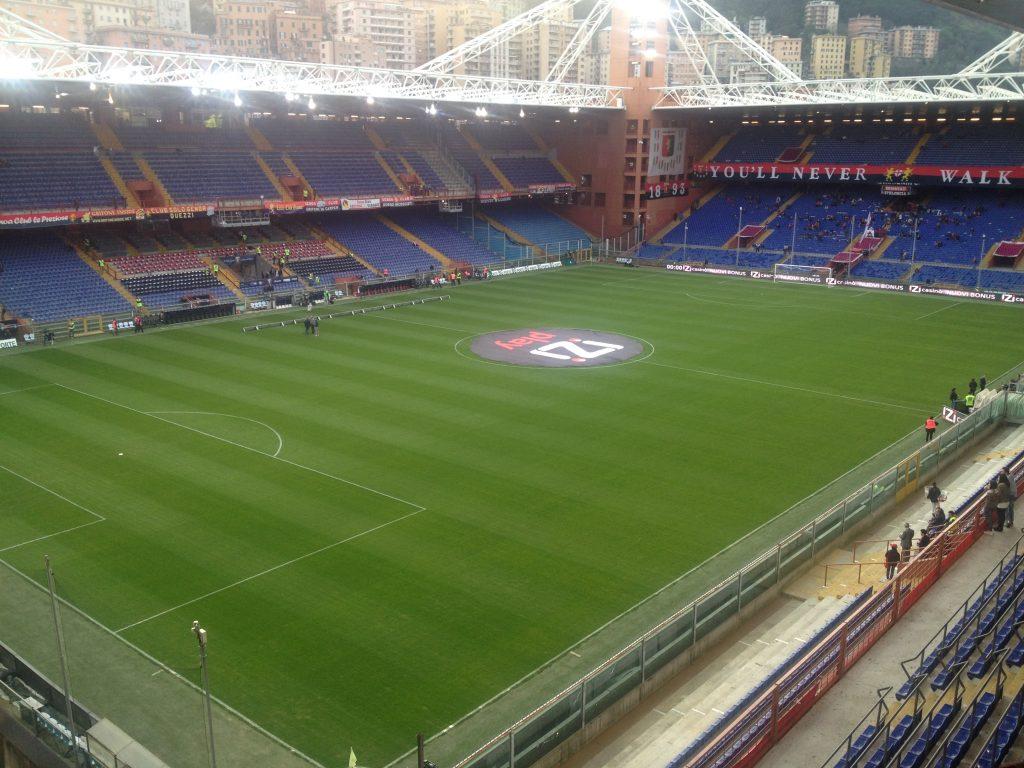 Stadio L. Ferraris (Genova)